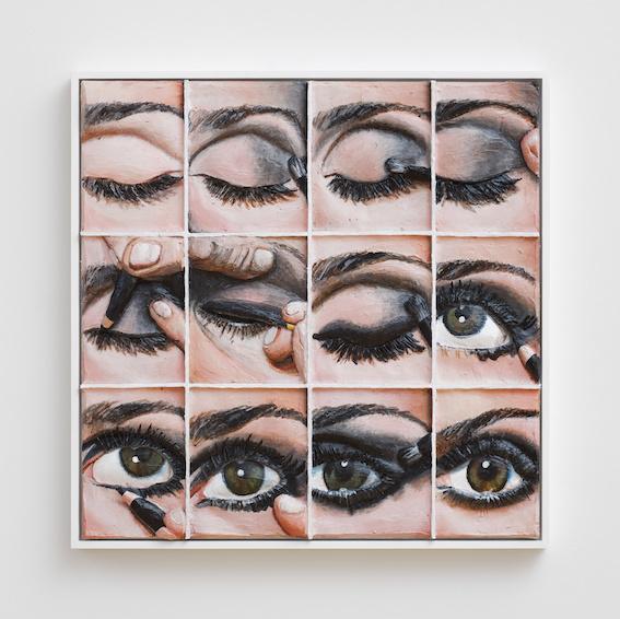 beauty art Gina Beavers