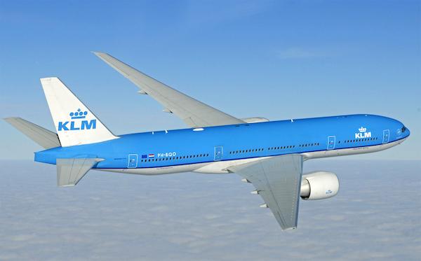 KLM-B777-200