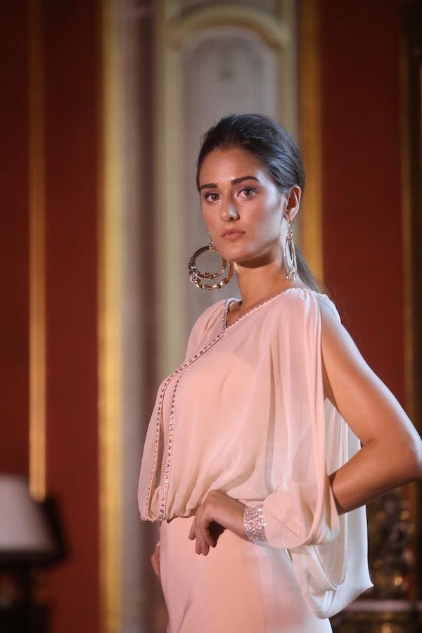 Latin American Fashion incanta Roma per la sua creatività senza frontiere