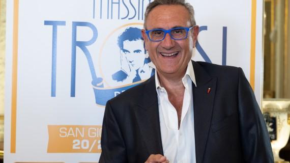 XIX Premio Massimo Troisi, una settimana dedicata a lui