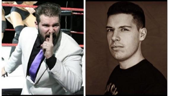Axel Fury versus Simone Altrocchi: intervista doppia sul futuro del Wrestling