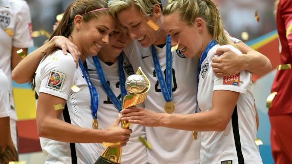 USA Campione del Mondo. Ecco cosa ci è piaciuto dei Mondiali di Calcio Femminile