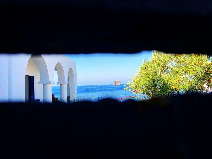Isole Eolie, le isole del dio dei venti: Salina e Stromboli