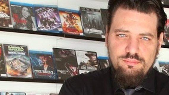 Intervista a Federico Frusciante. Il cinema, quello vero, lo racconta lui!