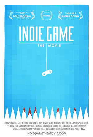 Indie Game the Movie- Internet Revolution