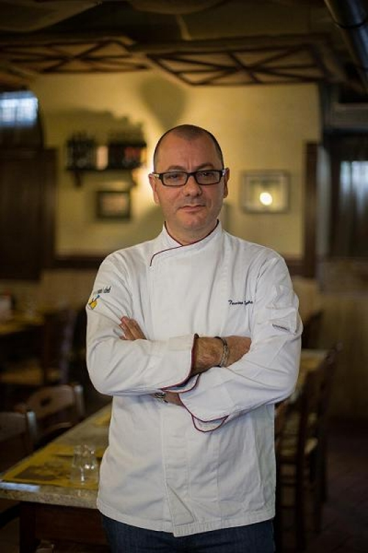 Per Leggo - Al Grottino - Fiaschetteria Pizzeria , Tonino Vespa