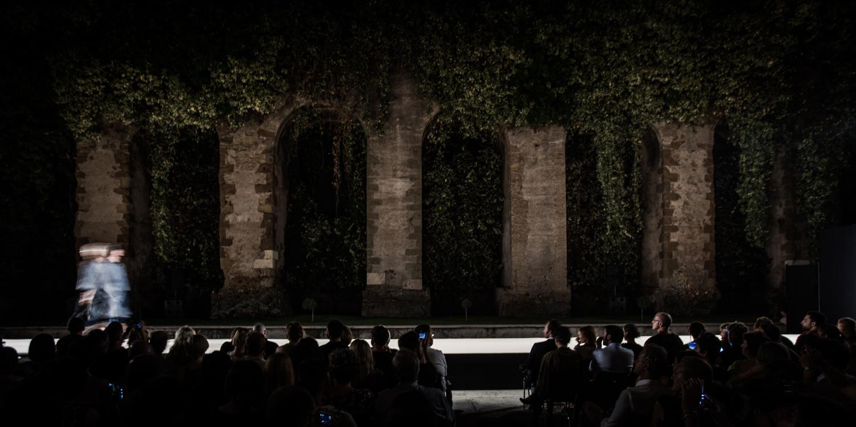AROUND. Fashion Show di IED Moda Roma