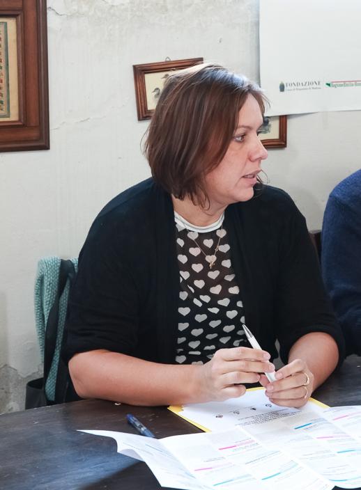 Stefania Grenzi