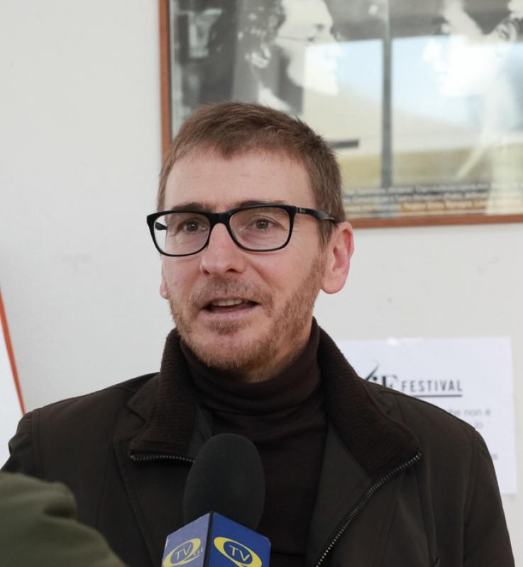 Claudio Rastelli