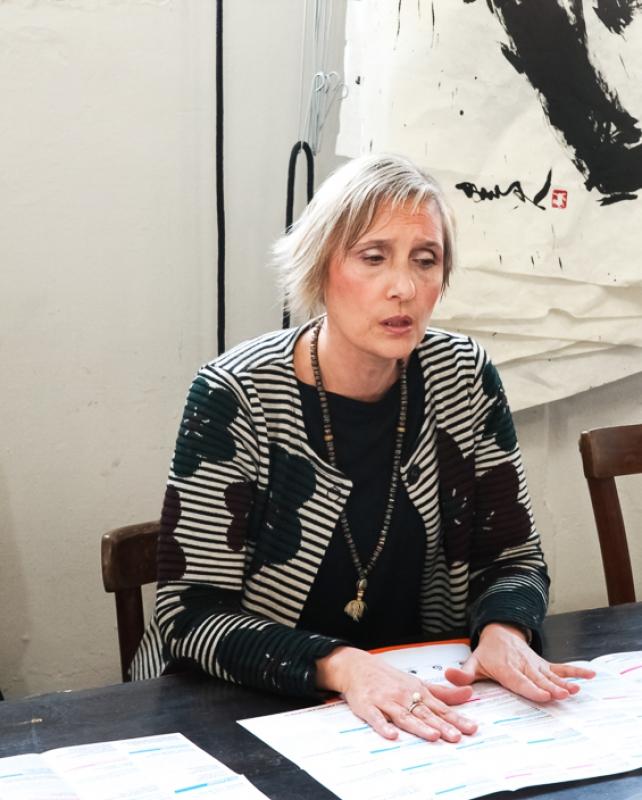 Monica Maisani