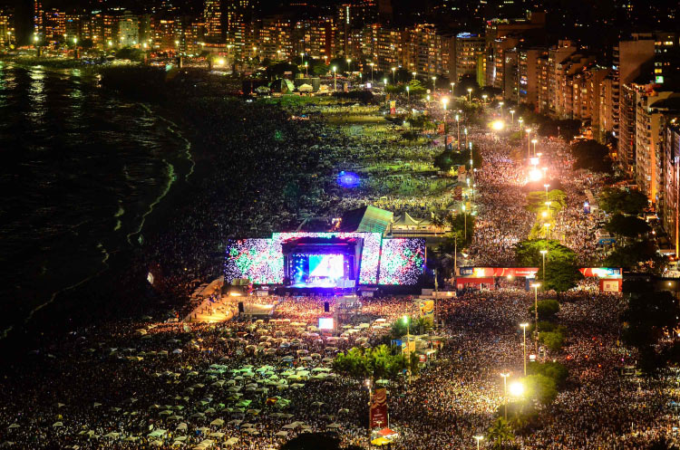 R…VEILLON/RIO DE JANEIRO