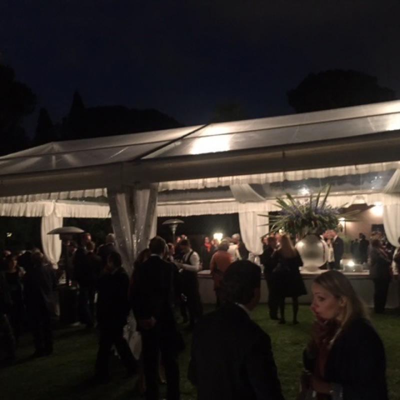Festa del RE Ambasciata d'Olanda