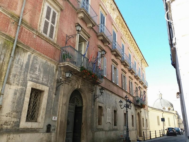 Festival delle Storie - Palazzo Sipari