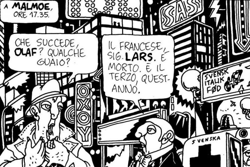 Fumetto italiano