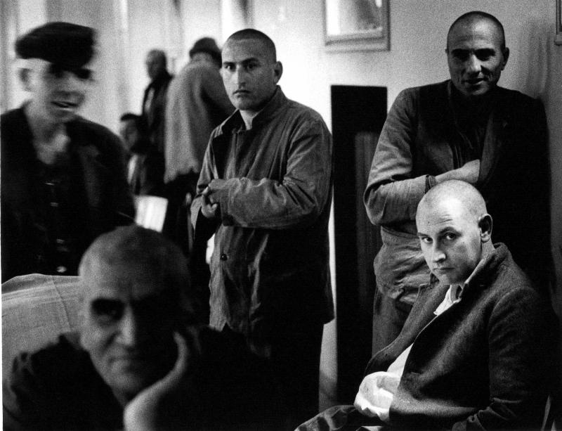 Parma, 1968© Gianni Berengo Gardin/Courtesy Fondazione Forma per la Fotografia