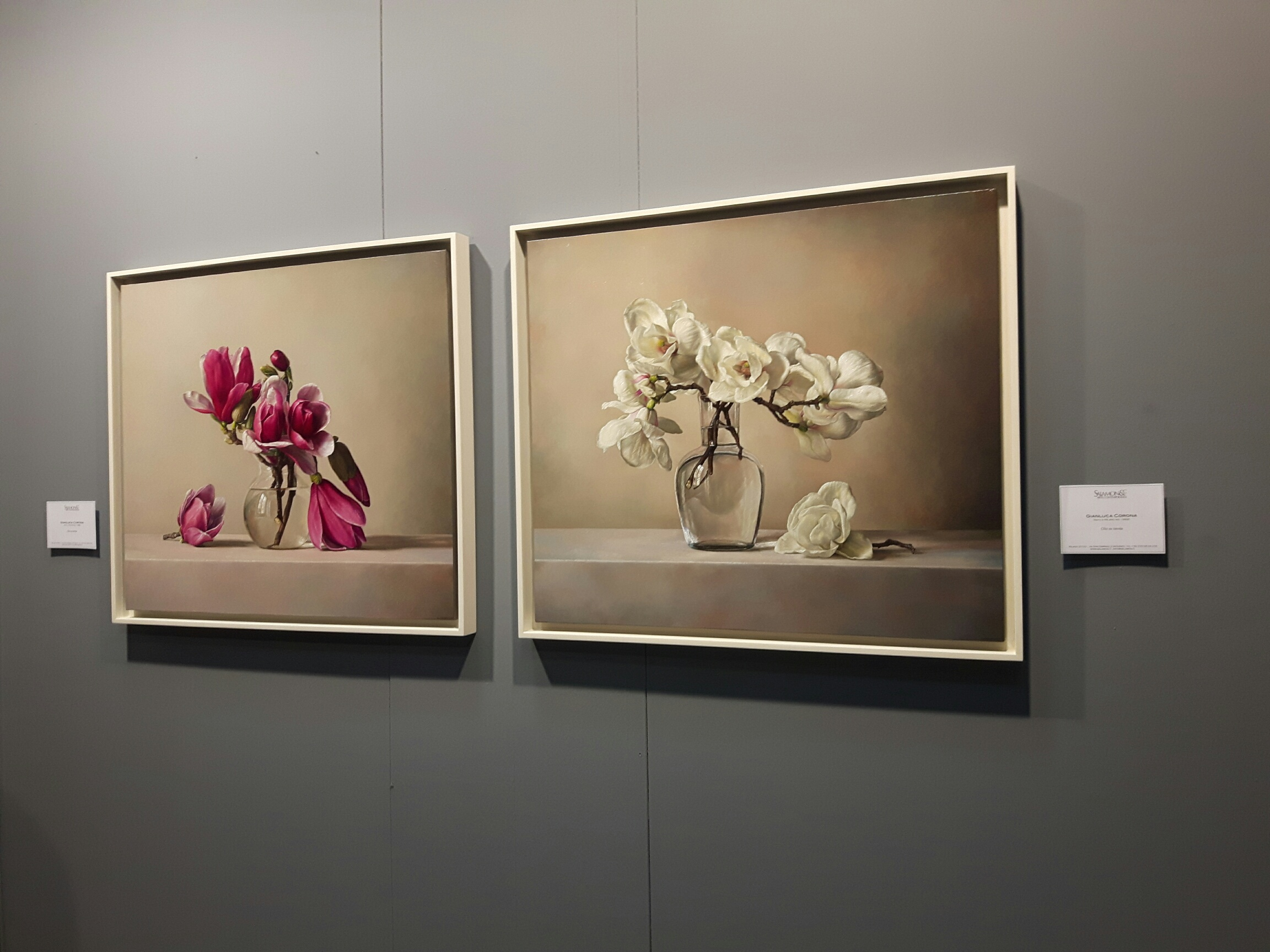 Gand Art - Gianluca Corona