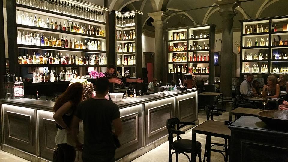 Le atmosfere del bar