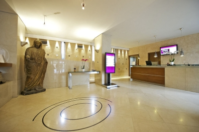 Mercure Roma Centro Colosseo-Hall