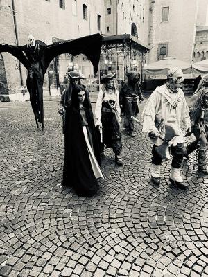 Monsterland Halloween Festival