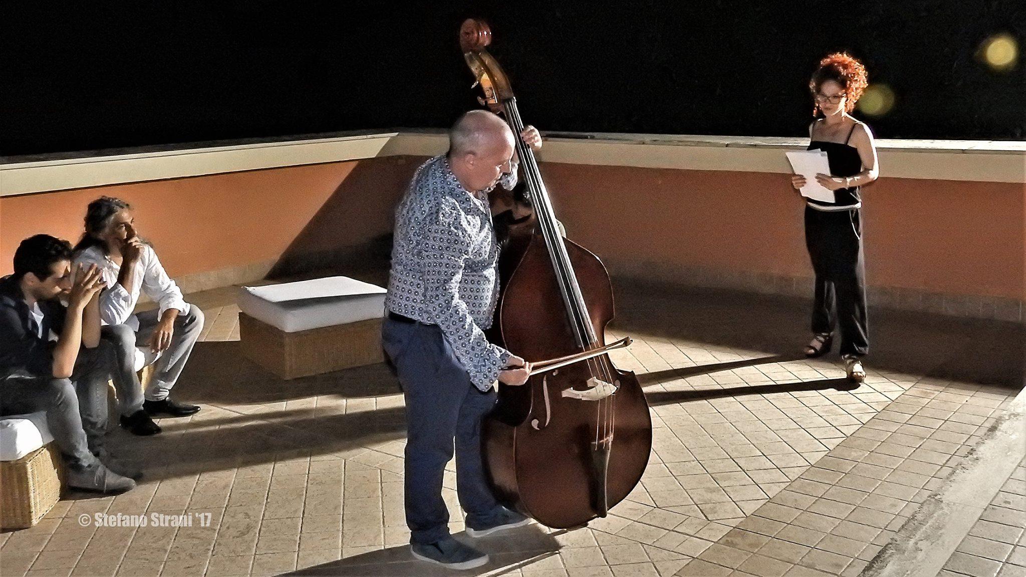 Il Maestro Maurizio Turriziani