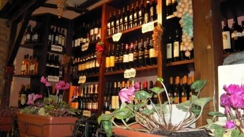 Naumachia Roma-Cantina