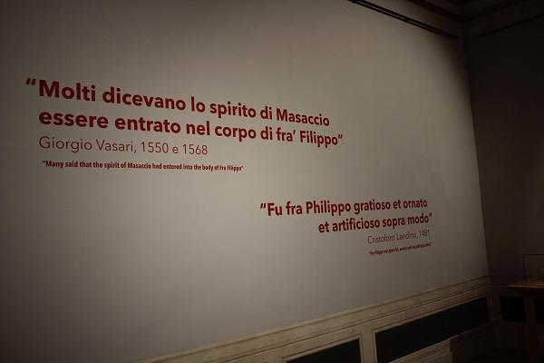 Palazzo Barberini - Filippi Lippi