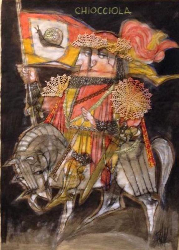 Paolo Fresu reinventa il Palio di Siena