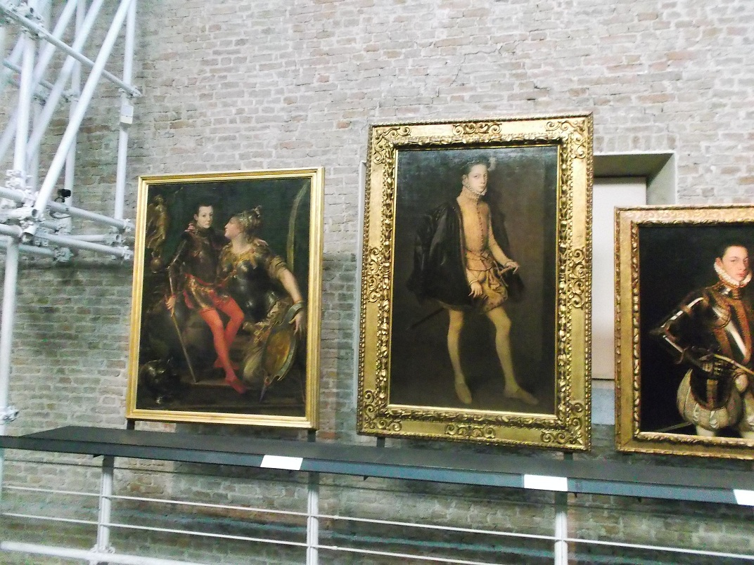Dipinti Galleria Nazionale 3