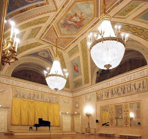 Ridotto Teatro Regio