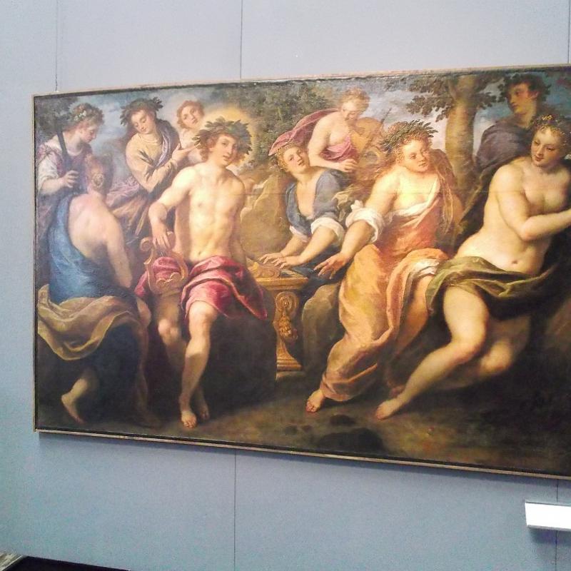 Dipinti Galleria Nazionale 4