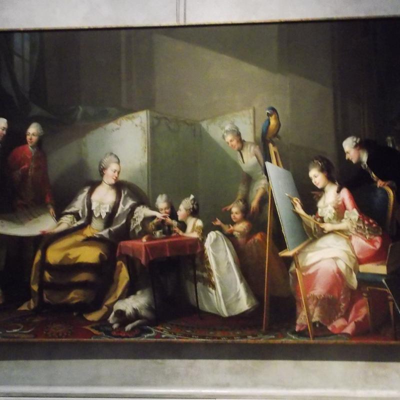Dipinti Galleria Nazionale
