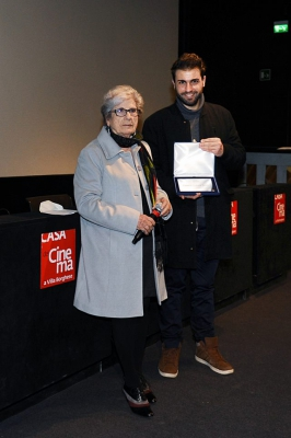Roma Film Corto