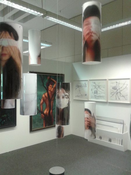 Galleria Barcel-one