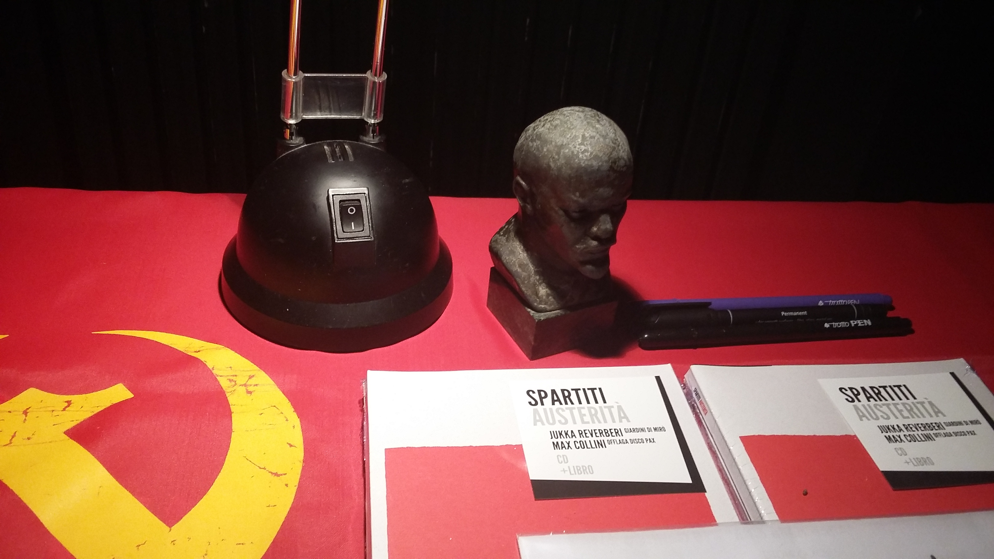 Spartiti (Merchandising)