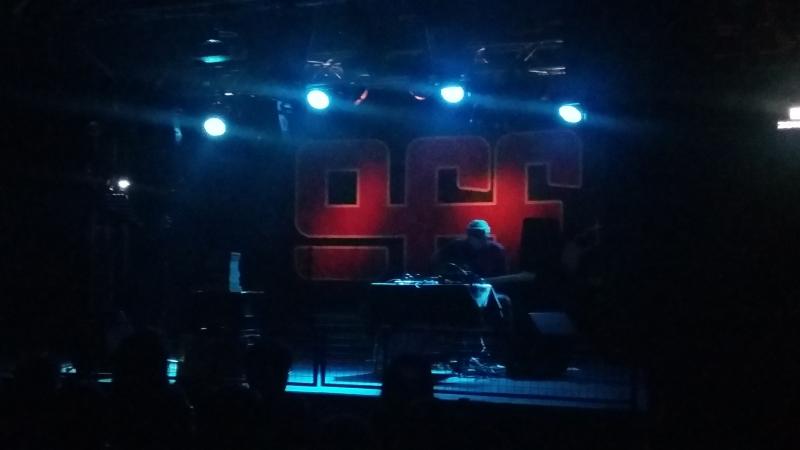 Spartiti Live @Off Modena