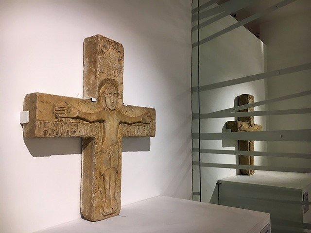 Templari - Crocefisso