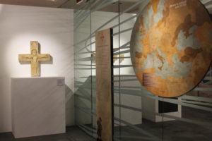 Templari - Percorso mostra