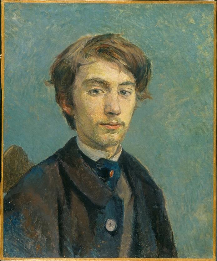 Toulouse-Lautrec - Emile Bernard