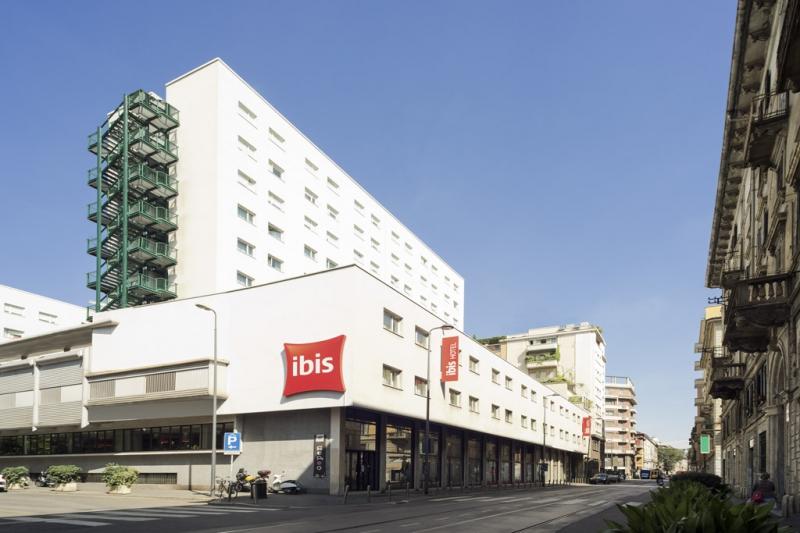 IBIS Milano Centro-0933