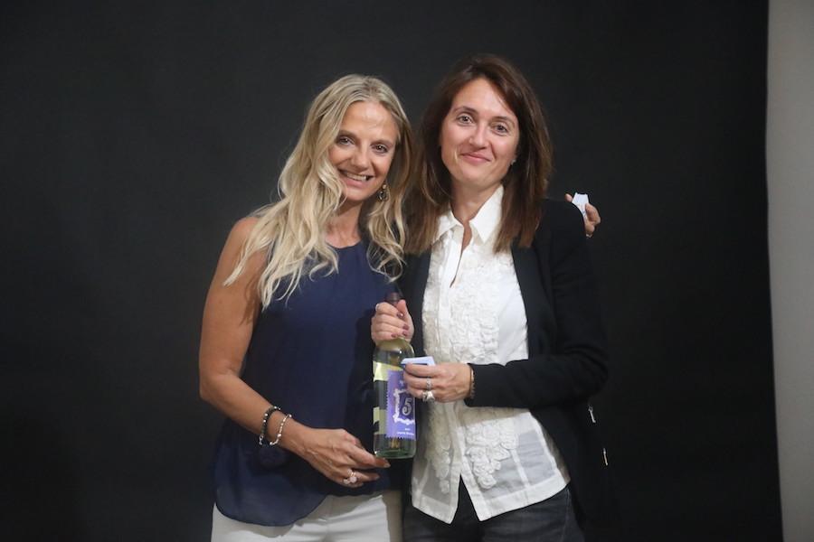 Fabiola Cinque e Melissa Turchi