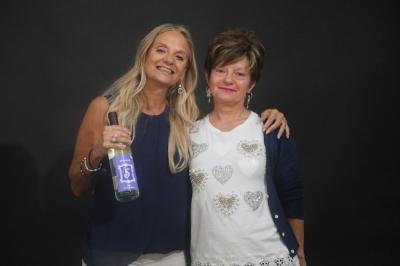 Fabiola Cinque e Teresa Paladin