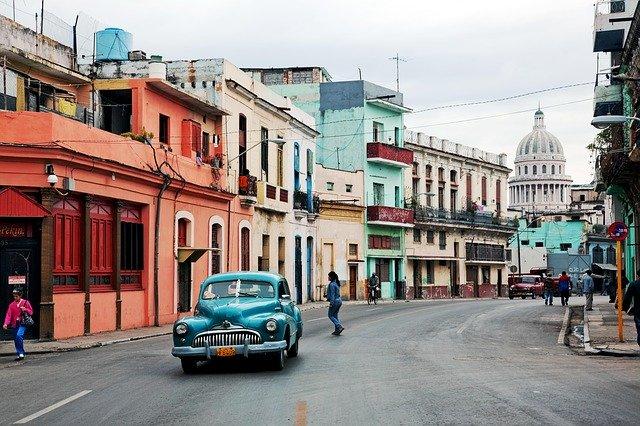 Cosa vedere a Cuba?