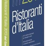 Ristoranti d'Italia 2013