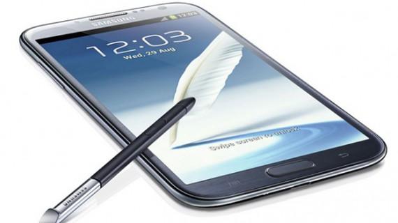 Samsung Galaxy Note II. Miglior phablet di sempre