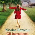 Gli ingredienti segreti dell'amore di Nicolas Barreau