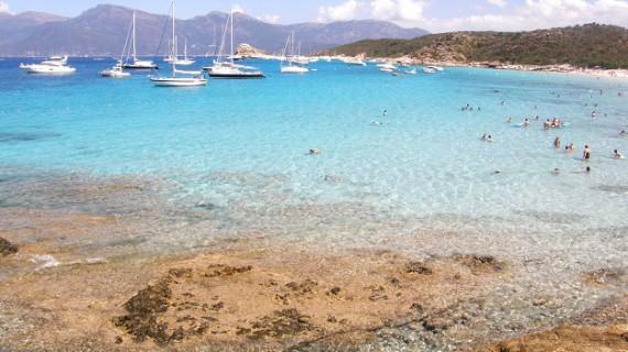 Corsica. Al di là del mare