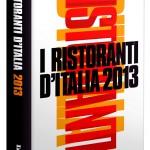 I RISTORANTI D'ITALIA DE L'ESPRESSO 2013