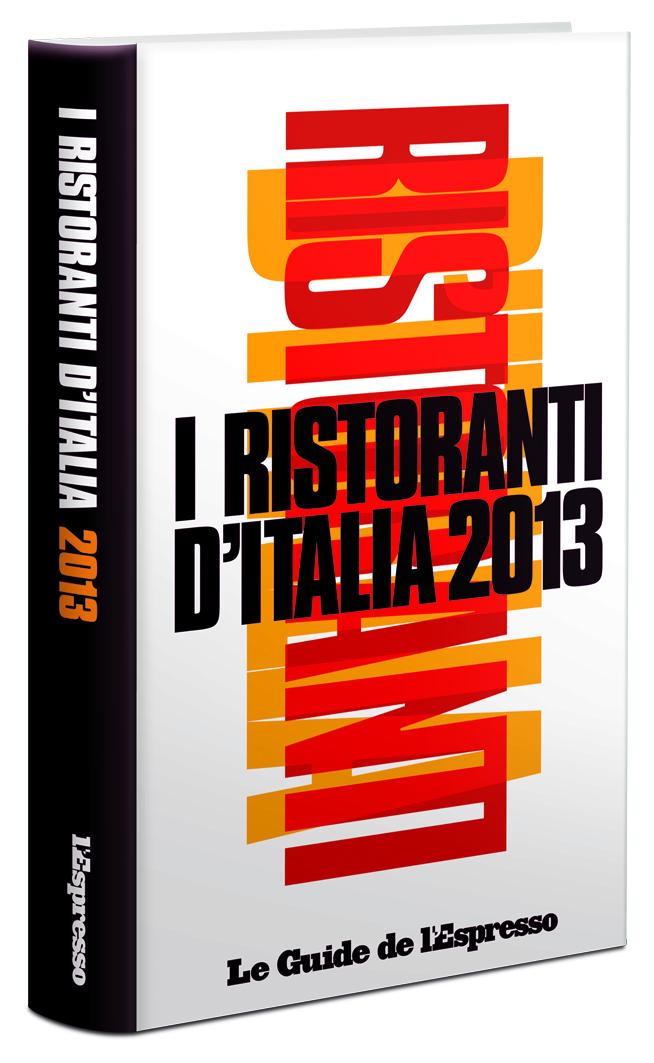 Ristoranti d'Italia de L'Espresso 2013