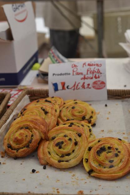Festival Europeo del Pane a Ravenna