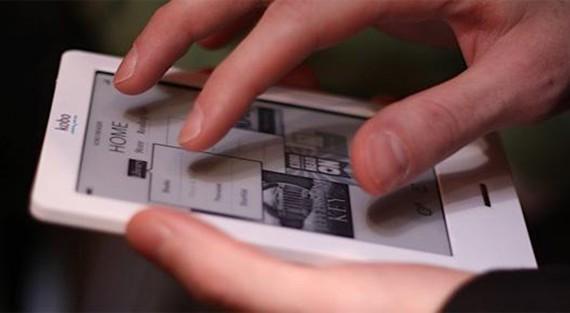 Kobo Touch. Qualità a basso costo.